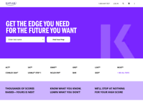 Kaptest.com