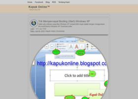 kapukonline.blogspot.com