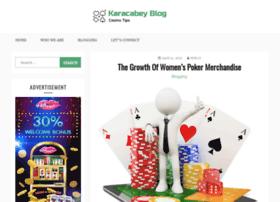 karacabeyblog.com