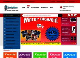 karaokewh.com