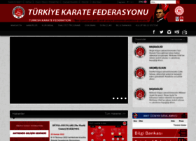 karate.gov.tr
