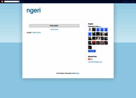 Karingeri.blogspot.com