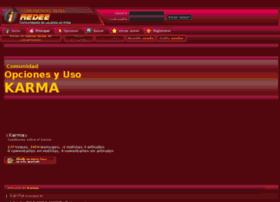 karma.redee.com