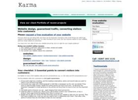 karmatechnologies.co.uk