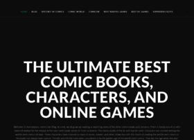 karmatoons.com