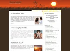 Karmicmantra.com