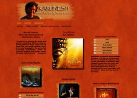 karuneshmusic.com