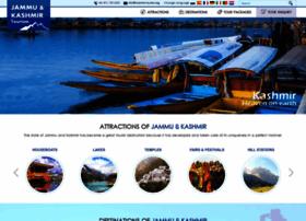 kashmir-tourism.org