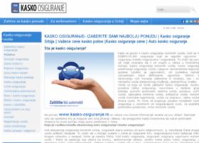 kasko-osiguranje.net