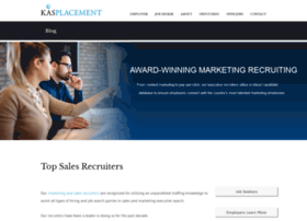 kasplacement.com