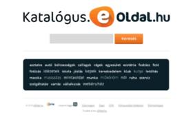 katalogus.eoldal.hu