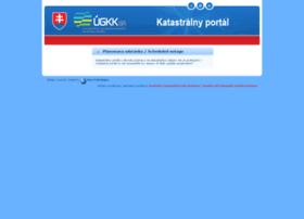 Katasterportal.sk
