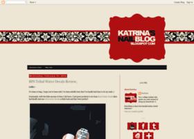 katrinasnailblog.blogspot.com