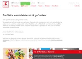 kaufland-blumen.de