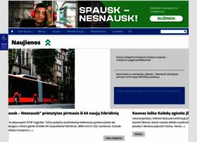 Kaunas.lt