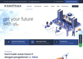 kawatama.com