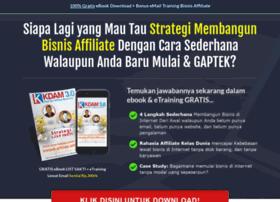 kayadariaffiliatemarketing.com