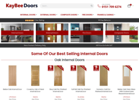 kaybeedoors.co.uk