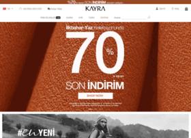 kayra.com.tr