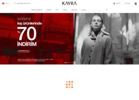 kayrashop.com