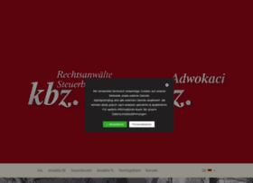 kbz24.com