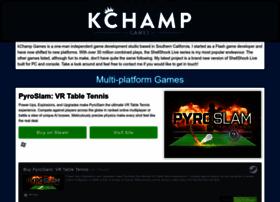 kchampgames.com