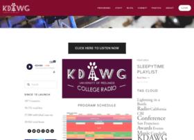 kdawg.redlands.edu
