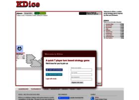kdice.com