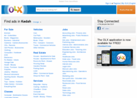 kedah.olx.com.my