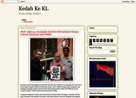 Kedahkekl.blogspot.com