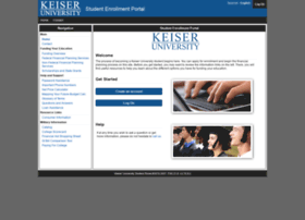Keiseruniversity.org
