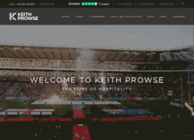 Keithprowse.com