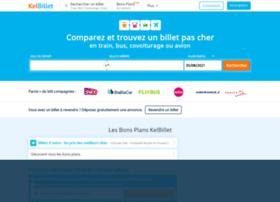 kelbillet.fr