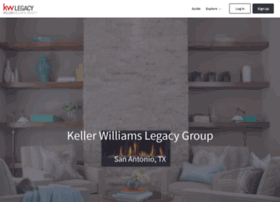 kellerwilliamslegacygroup.yourkwoffice.com