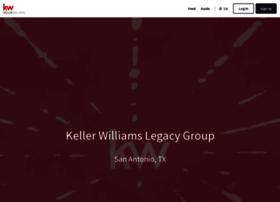 kellerwilliamslegacygroup.yourkwoffice.com