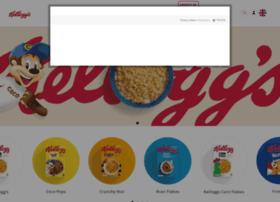 kelloggs.co.uk