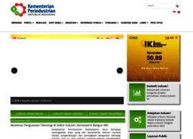 kemenperin.go.id