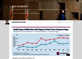 kenburbary.com