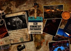 Kenkaminesky.com