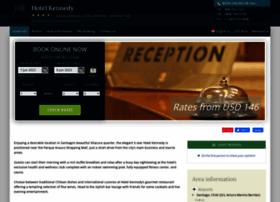 kennedy-santiago.hotel-rez.com