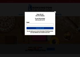 kensingtonbooks.com