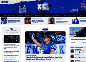 kentuckysportsradio.com