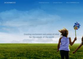 Kenwoodusa.com
