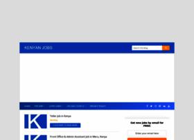 kenyanjobsandvacancies.blogspot.com