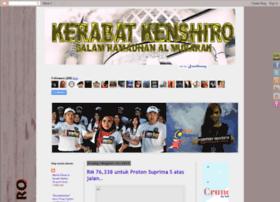 kerabatkenshiro.blogspot.com