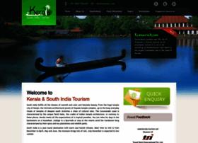 Kerala-tourism.net
