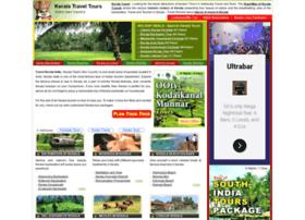 kerala-travel-tours.com