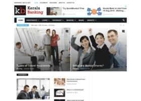 keralabanking.com