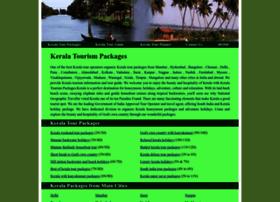 keralatourismpackages.org