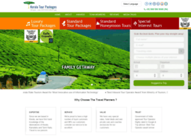 keralatourpackages.com